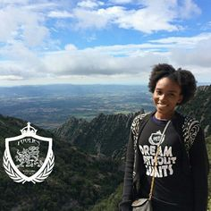 """By @rifa_madness """"Wayyyy up. I feel blessed. #HeadInTheClouds #Literally #LostFivePounds"""" via @PhotoRepost_app  My favorite photos from the Foolies are on the ones where they are living life to the fullest!  Next time you make moves around the country or outside of it take us with you! #Montserrat #Foolies10K #Foolies #WherewilltheFooliesendUpNext  Join The Movement. Never too late!"""