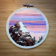 Mount Crumpit by RiverBirchThreads on Etsy https://www.etsy.com/listing/509253230/mount-crumpit