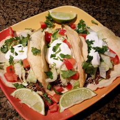 Low fat, low carb, corn tortillas! THMers can eat these real masa or corn flour…