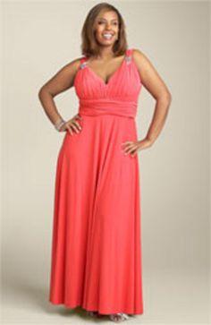 6d528a61ac5 36 Best Wedding ~ Plus Size Bridesmaids Dresses images