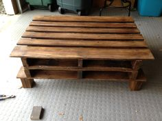 Perfect Wooden Pallet Dining Table Ideas Wood Patio Pallet