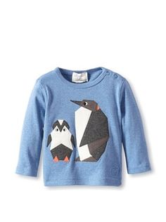 54% OFF Bonnie Baby Baby Penguin T-Shirt