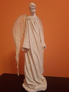 powertex, paverpol, anioł, komunia święta, prezent komunia święta, anioł stróż