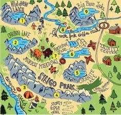 Our Backyard: Trinity Alps Wilderness, CA - Backpacker