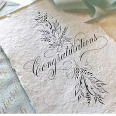 Super Satisfying Copperplate Calligraphy Compilation by the hand of Suzanne Cunningham! Calligraphy Tutorial, Calligraphy Drawing, Copperplate Calligraphy, Calligraphy Cards, Calligraphy Envelope, How To Write Calligraphy, Calligraphy Handwriting, Lettering Tutorial, Penmanship