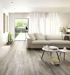Tiles Wood Effect Grey - Marazzi_590