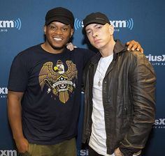 Eminem Disses Caitlyn Jenner and Bill Cosby In A New Freestyle On Sway In The Morning :http://www.southpawer.com/2015/07/23/eminem-disses-caitlyn-jenner-and-azealia-banks-in-a-new-freestyle-on-sway-in-the-morning/