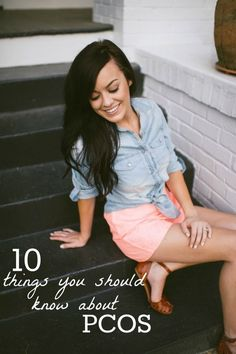 I have PCOS- Things you should know before you start trying to have a baby or if you are struggling to get pregnant.