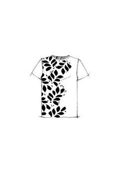 Lot #221: DIY Bloomers T-Shirt