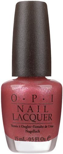 OPI - Brighter by the Dozen Collection/Brights Collection Summer/2006 - And this Little Piggy…