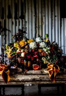 Our autumnal style shoot embraced the deep hues and colours of the changes of the . Nostalgia Photography, Place To Shoot, Autumn Harvest, Seed Pods, Sugar Flowers, Floral Style, Autumnal, Beautiful Bride, Earthy