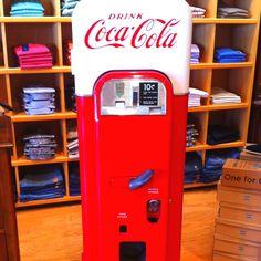 I love coke!!!!!!