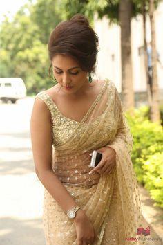 Madhu Shalini @ Cheekati Rajyam Trailer Launch