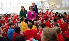 Julia Gillard Shares Her Vision for Education in Australia - @CMRubinWorld http://ift.tt/2sK4U7I #edtech #edtechchat #elearning #edchat