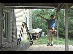 3 Ways To Create Waterproof Dry Space Under A Deck