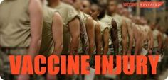 Vaccine Syndrome Film Debuts about Forced Military Anthrax Vaccine #news #alternativenews