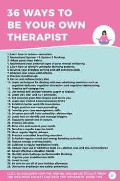 How to improve mental health? Here are 36 tips from mental health professionals. Looking for practical tools? Click to check out The Mental Wellbeing Toolkit from The Wellness Society #mentalwellbeing #selfhelp #mentalwellness #personaldevelopment Mental Health Blogs, Mental Health And Wellbeing, Improve Mental Health, Health Advice, Anxiety Tips, Anxiety Help, Coaching Skills, Life Coaching, Anxiety Relief