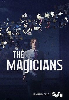 The Magicians | CB01 | SERIE TV GRATIS in HD e SD STREAMING e DOWNLOAD LINK | ex CineBlog01
