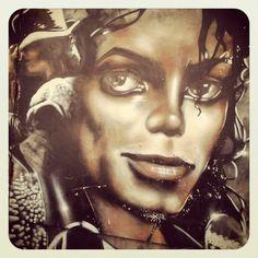 Michael Jackson dans le 77 - Location unknown