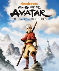 Avatar la leyenda de Ang