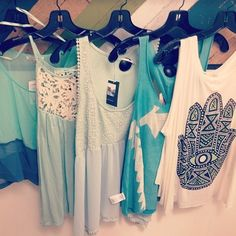 can never have to many tank tops