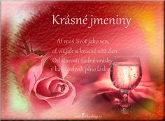 tulkaajitka.blogspot.czpřání k svátku « Rubrika | u Tulky Runes, Motto, Alcoholic Drinks, Humor, Glass, Blog, Drinkware, Humour, Corning Glass