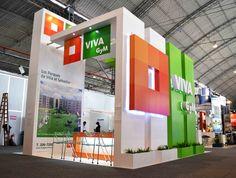 cliente: VIVA GyM evento: EXPOURBANIA 2012