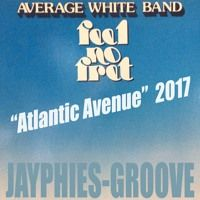 AVERAGE WHITE BAND - Atlantic Avenue (Jayphies-Groove) 2017 von Jayphies-Groove auf SoundCloud