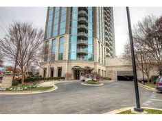 2795 Peachtree Rd NE #1809 - Stunning panoramic vieew from Buckhead to Stone Mountain to Midtown. Very spacious 2 bed 2 & 1/2 bath has hardwoods throughout, 10 ft floor to ceiling windows allowing abundance of natural light. Kitchen opens up to living area w/ breakfast bar, SS Kitchen Aid applicances, & pantry. Upgraded lighting & built in speakers. Built in media console compliments living room perfectly.