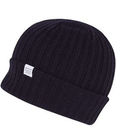 Lambswool Beanie by Norse Projects - iVIP BlackBox