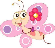 Imprimir mariposas