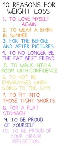 Number 1 New Year Resolution