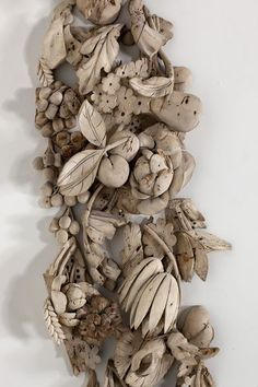 Overdoor (picture surround) | Grinling Gibbons | V&A Search the Collections
