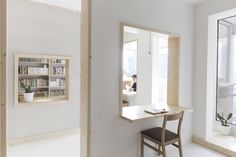 Gallery of Reedom Bookstore / CaoPu studio - 17