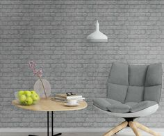 Wallpaper Ideas For The Design Of The Interior And Exterior