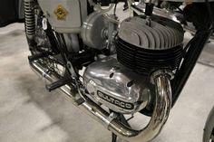 OldMotoDude: 1968 Bultaco Metralla sold for $10,000 at the 2017 Mecum Las Vegas Motorcycle Auction
