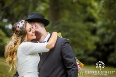 A beautiful, traditional wedding done with major style!