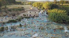 Italy Part 3: Tuscany to Rome