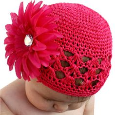 Crocheted Hat!!