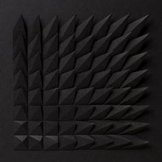 spikes black