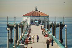 Manhattan Beach City Council Unanimously Endorses Ben Allen Manhattan Beach Pier, Beach 2017, Journey Mapping, City Council, Time Of The Year, Street View, California, Places, Life