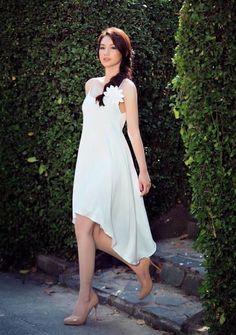Mua đầm xinh giá rẻ ở đâu - Princess Dress