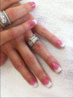 Nails Plus - Meridian