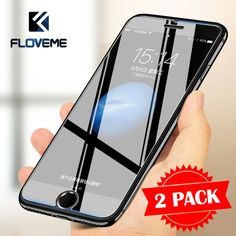 Tempered Glass For Iphone 7 Plus Screen Protector Premium Ultra Thin Film For Iphone 6 Plus 5 Se Protective Glass. Phone Cases Iphone6, Iphone 7, Iphone 6 Glass, Iphone 6 Screen Protector, Mobile Accessories, Iphone 6 Plus Case, Tempered Glass Screen Protector, 6s Plus, Thin Film