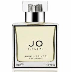Jo Loves 30ml Pink Vetiver Fragrance