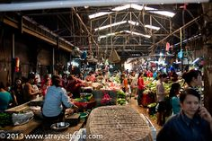 Foods you MUST eat in Siam Reap, Cambodia