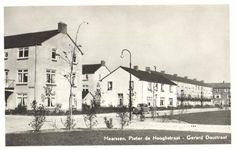 Pieter de Hooghstraat Maarssen (jaartal: 1950 tot 1960) - Foto's SERC