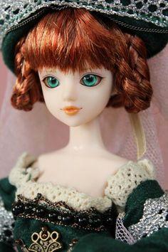 J doll