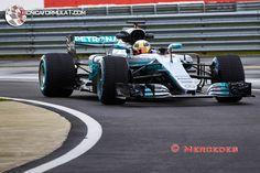 """Hamilton: """"Mercedes sigue siendo el equipo a batir"""" #F1 #Formula1"""