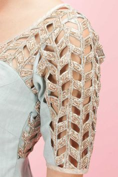 Payal Singhal- ugh yes these sleeves | browngirl Magazine